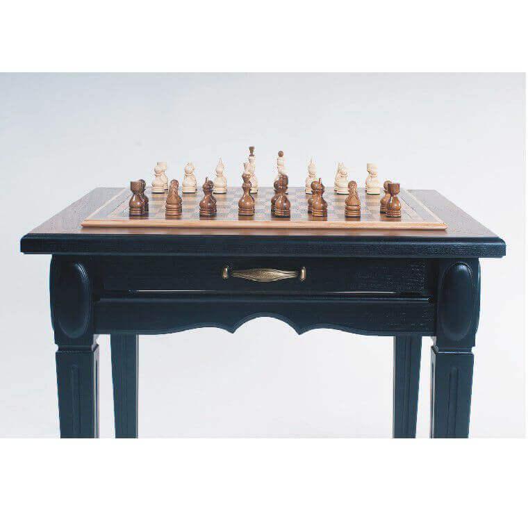 Элитный стол-трансформер ручной работы (шахматы, шашки и нарды) украсит любое помещение и доставит эстетическое